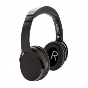 Słuchawki nauszne z systemem ANC Swiss Peak - P328.141