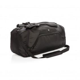 Plecak, torba sportowa, podróżna Swiss Peak, ochrona RFID - P762.261