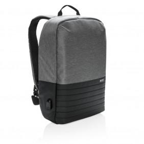 Plecak chroniący przed kieszonkowcami Swiss Peak - P762.312