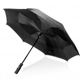 """Odwracalny parasol automatyczny 23"""" Swiss Peak - P850.161"""