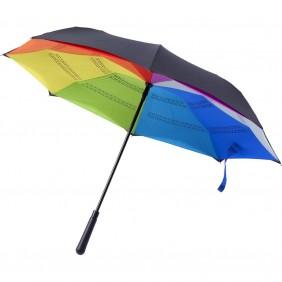 Odwracalny parasol automatyczny - V0671-99