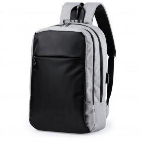 "Wodoodporny plecak na laptopa 15"" - V0711-19"