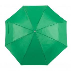Parasol manualny, składany - V0733-06