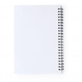 Notatnik ok. A5 - V2969-03
