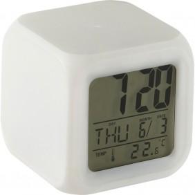 Zegar na biurko, budzik - V3933-02