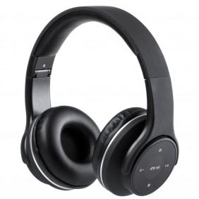 Bezprzewodowe słuchawki nauszne, głośnik bezprzewodowy 2x3W - V3968-03