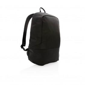 """Plecak chroniący przed kieszonkowcami, plecak na laptopa 15,6"""", ochrona RFID - P762.481"""