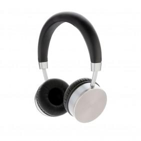 Bezprzewodowe słuchawki nauszne Swiss Peak V2 - P328.281