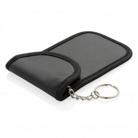 Etui na klucze samochodowe chroniące przed kradzieżą - P820.621