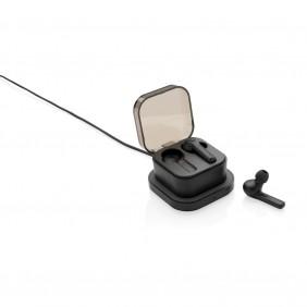 Bezprzewodowe słuchawki douszne TWS - P329.121