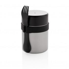 Pojemnik na żywność 400 ml z powłoką ceramiczną Bogota - P432.971