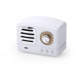 Głośnik bezprzewodowy 3W w stylu retro, radio - V0303-02