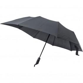 Wiatroodporny parasol automatyczny, składany - V0789-03