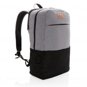 "Plecak na laptopa 15,6"", ochrona RFID - P760.051"