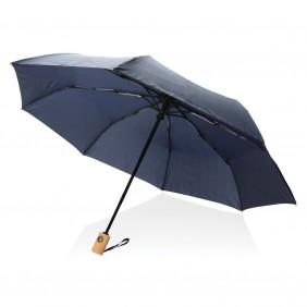 """Ekologiczny parasol automatyczny rPET 21"""" - P850.390"""