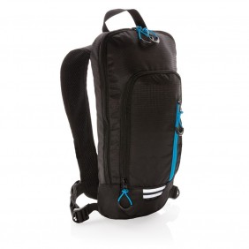 Mały plecak turystyczny Explorer 7l - P760.161