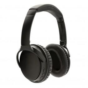 Bezprzewodowe słuchawki nauszne z systemem ANC - P329.191