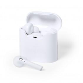Bezprzewodowe słuchawki douszne - V0144-02