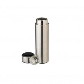 Termos 450 ml, posiada sitko zatrzymujące fusy - V0954-32