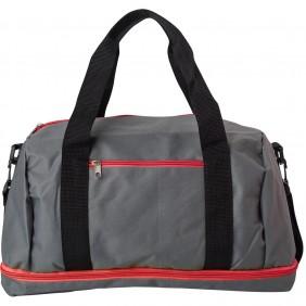 Mała torba sportowa, podróżna - V0961-05