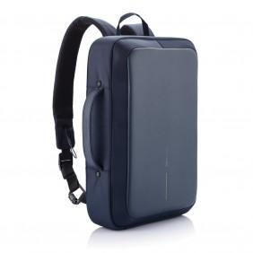 """Bobby Bizz, plecak na laptopa 15,6"""" i tablet 10"""", torba chroniąca przed kieszonkowcami - V0995-11"""