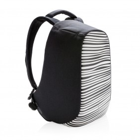 Plecak chroniący przed kieszonkowcami Bobby Compact - P705.651