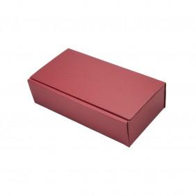 Ekskluzywny kartonik na wino 2 el. - V6602-12