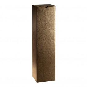 Ekskluzywny kartonik na wino 1 el. - V6601-16