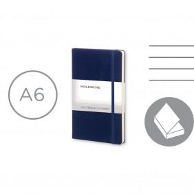 MOLESKINE Notatnik ok. A6 - VM201-04