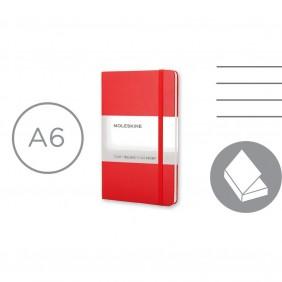 MOLESKINE Notatnik ok. A6 - VM201-05