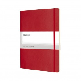 MOLESKINE Notatnik ok. A4 - VM402-05