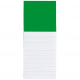 Notatnik ok. A6 (kartki w linie) z magnesem - V5924-06