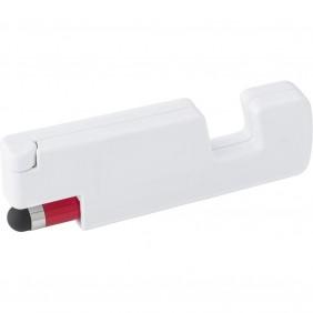 Stojak na telefon, długopis, touch pen - V2872-05