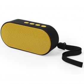 Głośnik bezprzewodowy 3W, radio - V3591-08