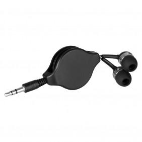 Zwijane słuchawki douszne - V3752-03