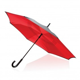 "Odwracalny parasol manualny 23"" - P850.094"