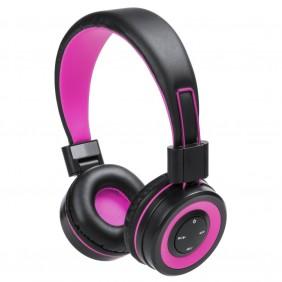 Bezprzewodowe słuchawki nauszne - V3803-21
