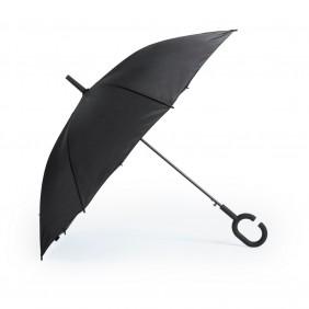 Wiatroodporny parasol automatyczny, rączka C - V0492-03