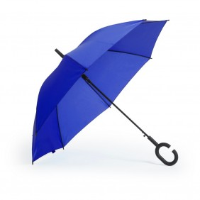 Wiatroodporny parasol automatyczny, rączka C - V0492-04