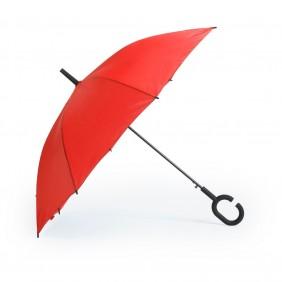 Wiatroodporny parasol automatyczny, rączka C - V0492-05