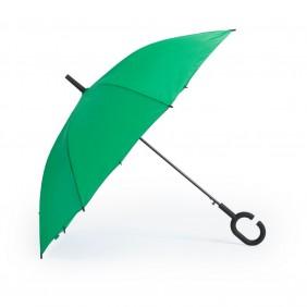 Wiatroodporny parasol automatyczny, rączka C - V0492-06