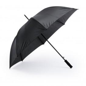 Duży wiatroodporny parasol automatyczny - V0721-03