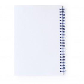 Notatnik ok. A5 - V2969-11