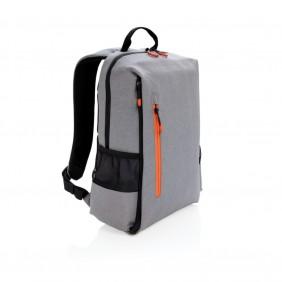 """Plecak na laptopa 15"""" Lima, ochrona RFID - P762.402"""