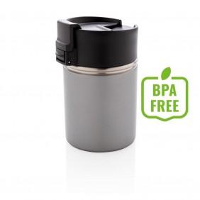 Kubek termiczny 220 ml z ceramiczną powłoką Bogota - P432.242