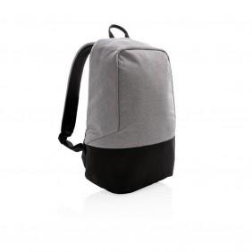"""Plecak chroniący przed kieszonkowcami, plecak na laptopa 15,6"""", ochrona RFID - P762.482"""