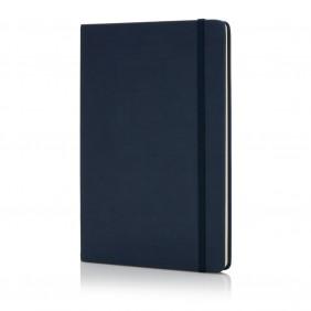 Notatnik A5 Deluxe, twarda okładka - P773.425