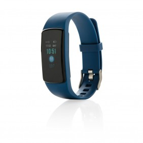 Monitor aktywności Stay Fit, monitor pracy serca - P330.745