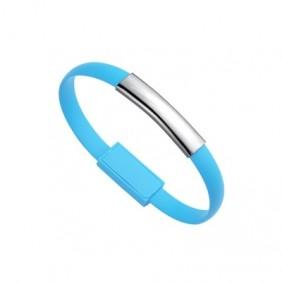 Opaska na rękę, bransoletka, kabel do ładowania i synchronizacji - V0331-11