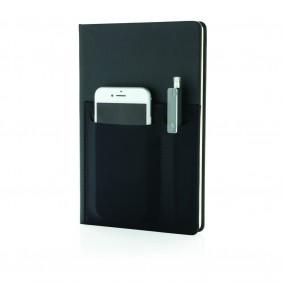 Notatnik A5 z organizerem - V2996-03